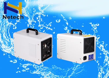 Portable Ozone Generator Drinking Water / Ozonated Water Machine 3g/H 5g/H 110v