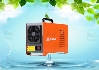 10LPM Ceramic Tube Oxygen Generating Machine , Aquaculture Oxygen Generator