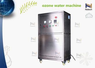 110V 1800liter 2400liter/Hr Water Ozone Generator For Water Bottling Treatment