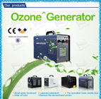 Blue Ozone Water Generator Industrial Ozone Generator High Concentration