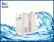 China 100g/hr Output Ozone Generator For Food / Beverage Production Line Bottled Water Treatment company