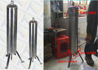 Stainless Steel Commercial Ozone Generator / Ozone Destructor Equipment For Remove Residual Ozone