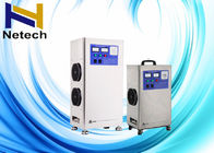 China 2 - 20G/Hr Drinking Water Purification Machine / Ozone Generator Water Purifier factory
