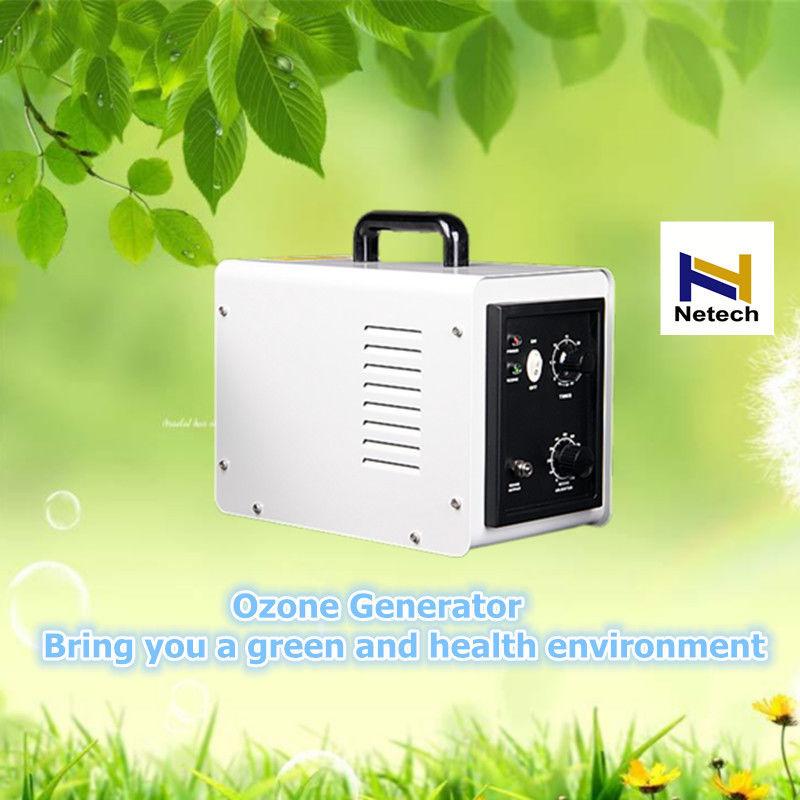 odor ozone machine