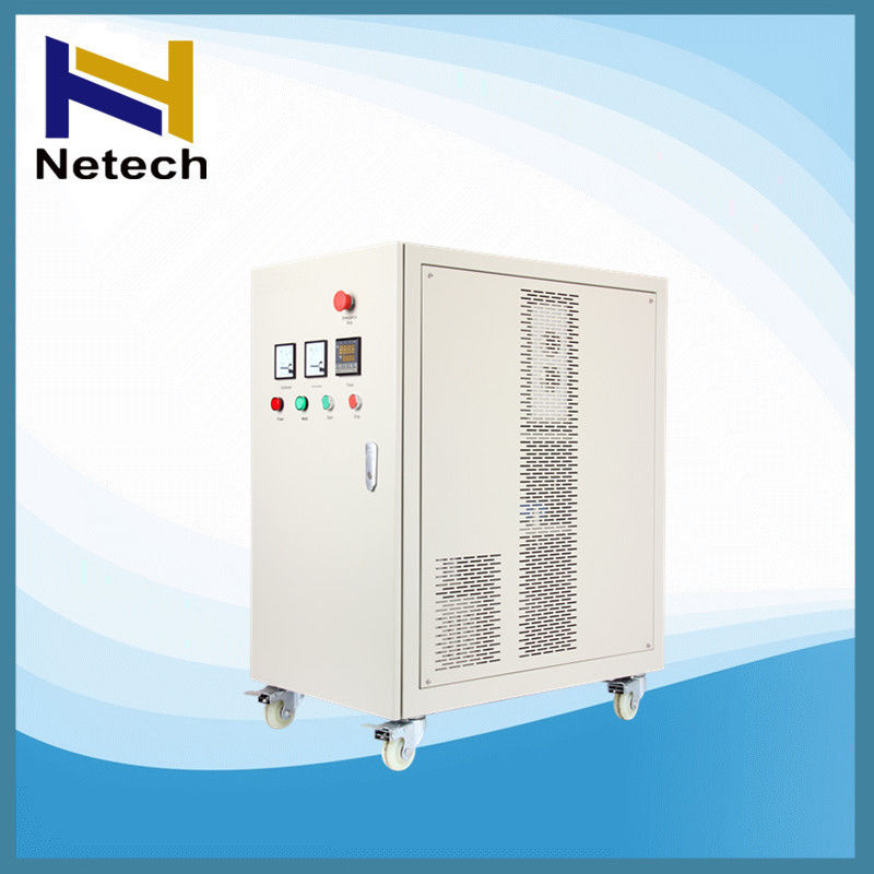 High Concentration Ozone Generator Water Purification For