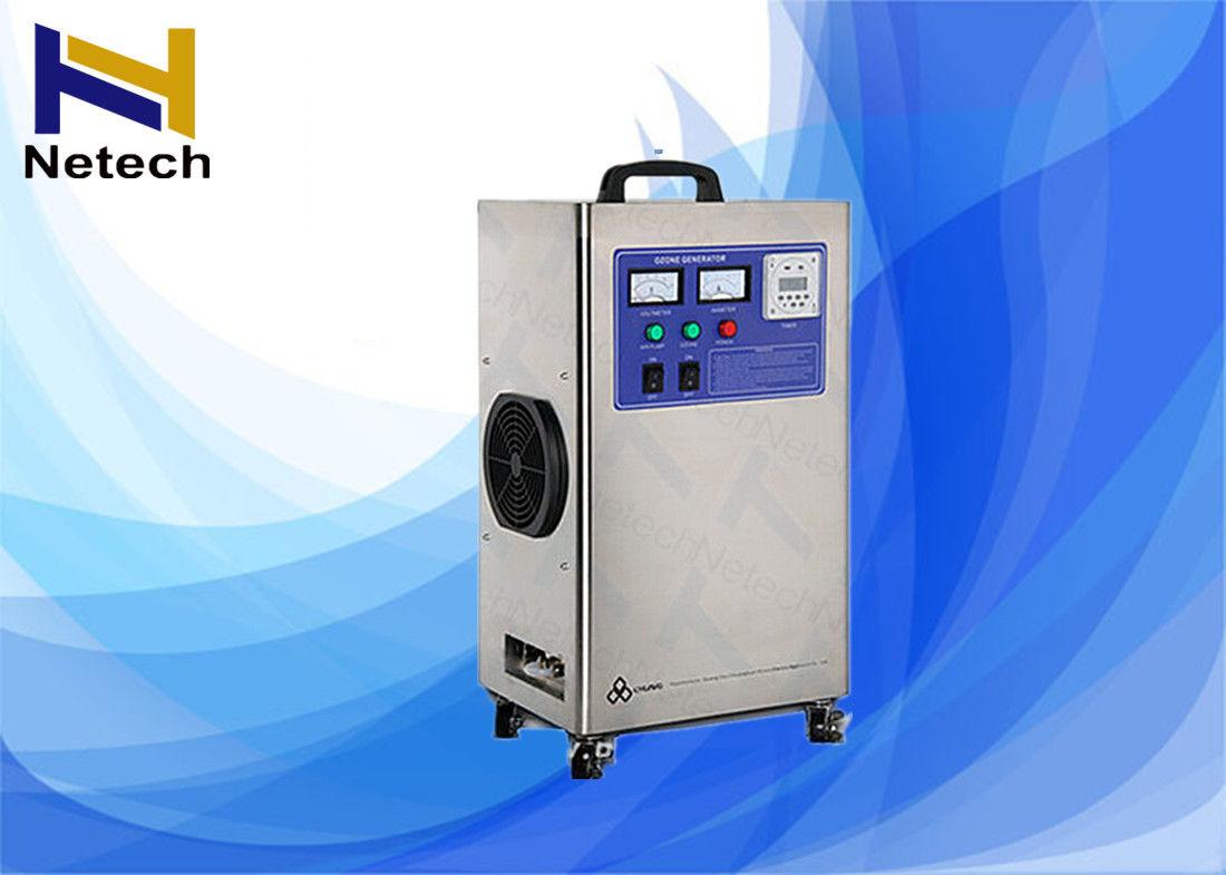 Clean Air Industrial Ozone Generator for Ozone Air Purifier
