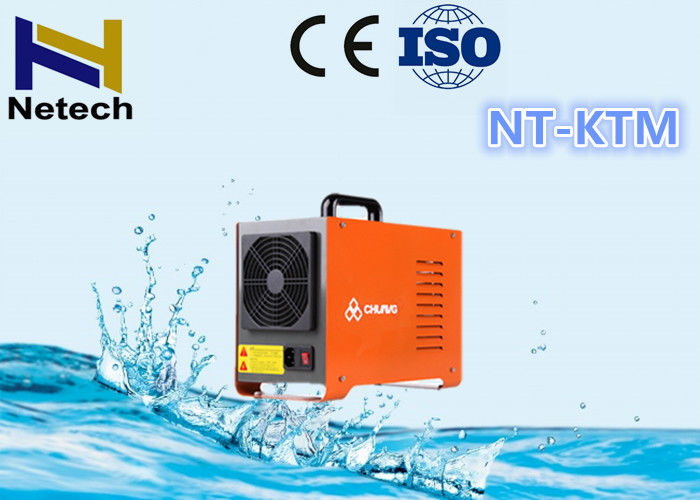 5g Water clean Discharge Type Ceramic Ozone Generator for