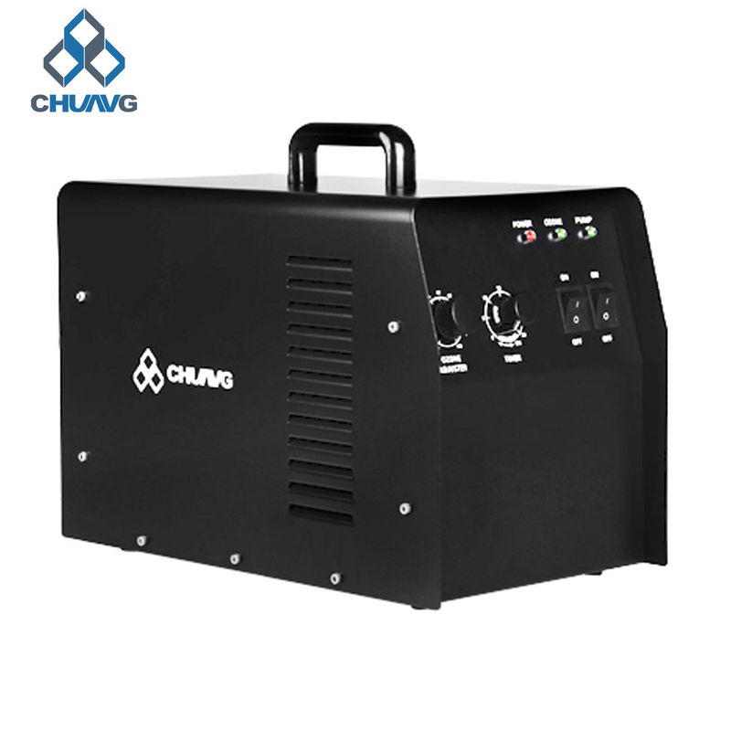 45 LPM Portable Ozone Generator For Home 12v Spa Capsule Parts Swimming Water Treatment