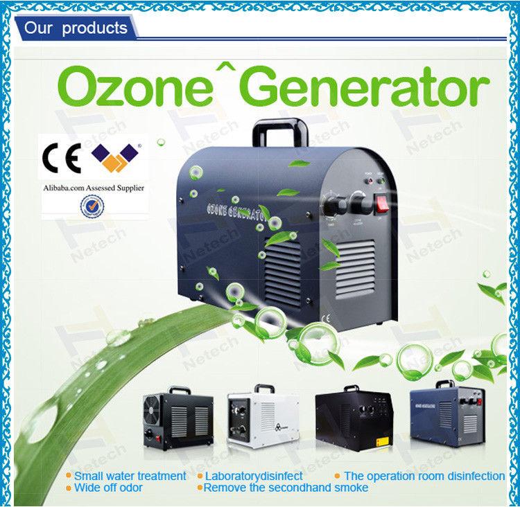 professional ozone machine