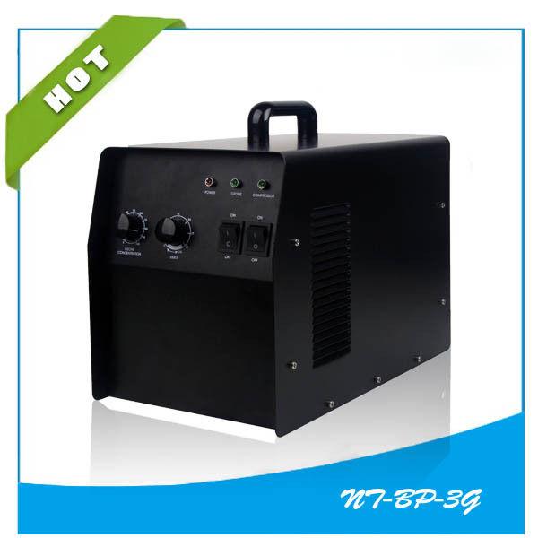 Electrical Corona Discharge : Electrical corona discharge ozone generator