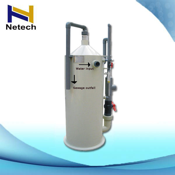 Shrimp farming protein skimmer other ozone generator subsidiary facilities for aquaculture