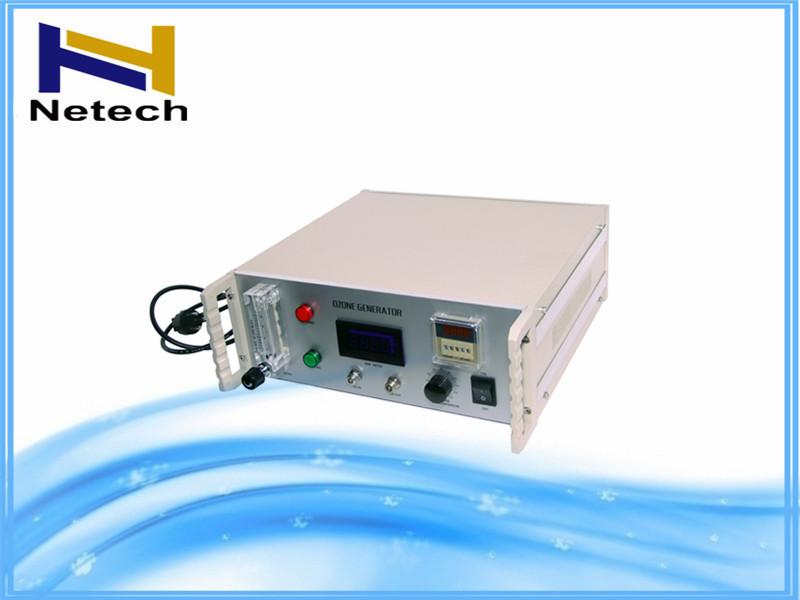 7G / Hr Desktop Dental Medical Ozone Generator Oxygen Source For Clinic