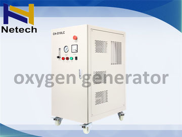 10LPM 20LPM Oxygen Generator Oxygen Equipment For Aquaculture / Aquarium