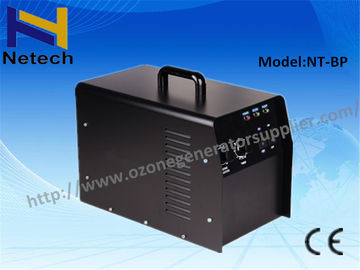 3g - 7g Vegetables And Fruits Washing Air Cooled Ozone Generator Water Purification
