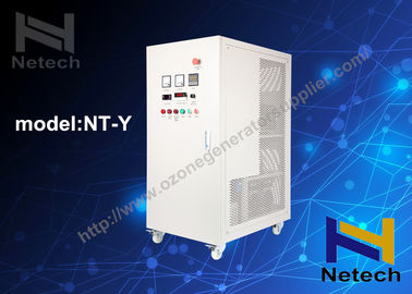 60g/h Industrial Ozone Generator For Cooling Tower Water Treatment ISO