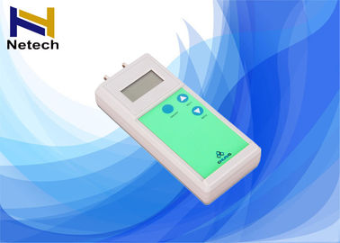 Electrochemical Oxygen Sensors Oxygen Monitor / Oxygen Analyzer For Oxygen Generator