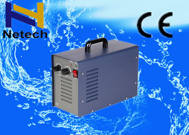 CE Approval Food Ozone Generator Water Vegetables And Fruits Washing 5g 7g